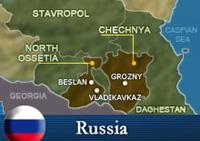 North Caucasus: top regional official unhurt in assassination attempt