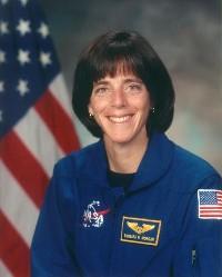 Seven astranauts, including teacher Barbara Morgan, to blast off on Endeavor Wednesday evening