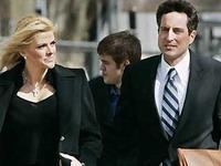 Inquest into death of Anna Nicole Smith's son started