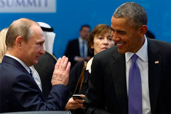Putin is only chance for the West to survive. Putin vs the West