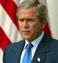 Bush tours Latin America to isolate Chavez and check Iran's advances in the region