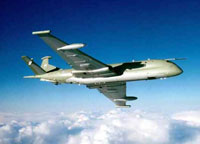 Fuel leak caused British Nimrod plane crash in Afghanistan last year