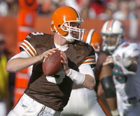 Derek Anderson gets new offer from Cleveland Browns