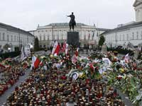 Dead-Ends of Lech Kaczynski's Foreign Policy