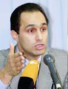 Al-Jazeera: Mubarak's son met secretly with top White House officials