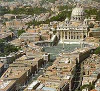 Vatican to provide free access to Vatican Museums and catacombs on Sunday