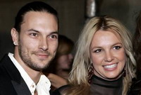 Britney Spears is not present in court hearing over custody