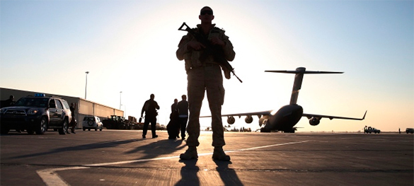 USA to spend .7 billion on overseas military operations. USA increases funding of Pentagon