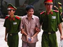 Britain opposes Vietnam's death sentence for Briton over drug trafficking