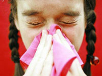 Antibiotics do not cure routine sinus infections