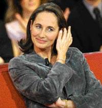 Segolene Royal's ascent puts spotlight on France's woman-friendly policies