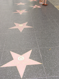 The Doors get star on Hollywood Walk of Fame
