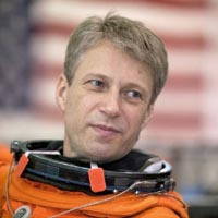 Germany's Reiter: Chemical leak on the ISS less dramatic than it appeared from Earth