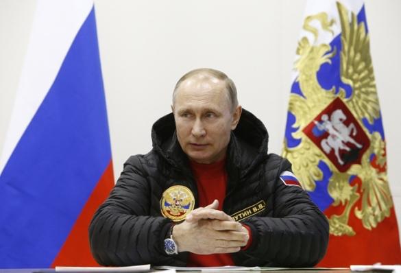 Putin in the Arctic: Your turn, Mr. Trump. 60128.jpeg