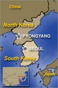 Koreas begin high-level military talks