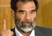 Saddam Hussein's Kurdish genocide trial resumes after an 19-day break