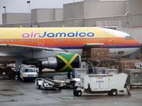 Air Jamaica loses chief executive