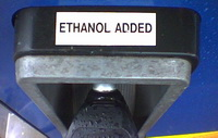 U.S. Environmental Protection Agency Remains Undecided on Higher Ethanol Blends