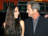 Mel Gibson's Ex-Girlfriend May Extort Money from Actor, Detectives Believe