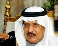 Saudi Arabia urges U.S. not to tamper with Iraq's identity