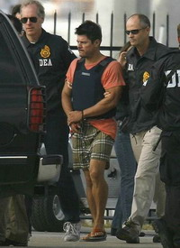 Arellano Felix under trial in US court
