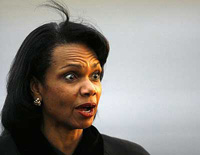 Condoleezza Rice can go on trial for her tortures