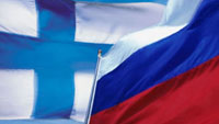 Russia's Medvedev in Finland To Discuss 'Family Affairs'