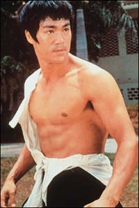 Bruce Lee park to be built in action star's ancestral home in southern China