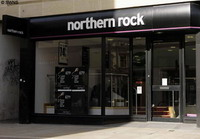 European economy to learn lessons from near-collapse of Northern Rock