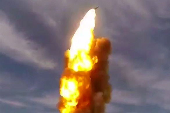 Pentagon invests  billion in development of new generation cruise missiles. 61131.jpeg