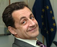 EU Commission to discuss EU constitution with Sarkozy