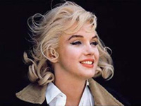 Marilyn Monroe Didn't Mind Home Video