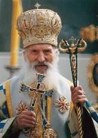 Serb spiritual leader speaks about Kosovo, abortion, poverty