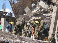 Nairobi slum wall collapse, death toll rises