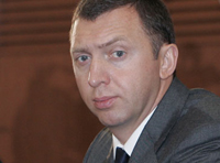 Russian billionaire Oleg Deripaska buys 5 percent stake in General Motors