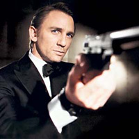 New James Bond film has been suspended indefinitely