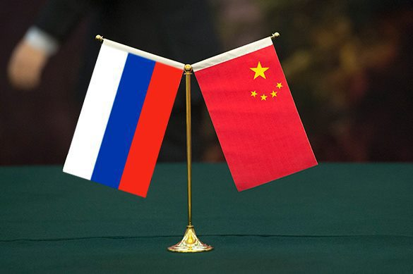 China: Russia enjoys advantages in new Silk Road project. Russia and China build new Silk Road