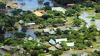 Bolivia's Morales declares El Nino flooding a national disaster