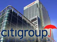 Citigroup Trades Part for Sake of the Whole