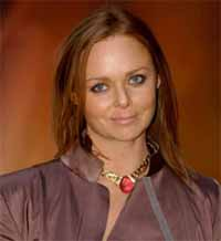 Stella McCartney takes ethical fashion from hippie to hip
