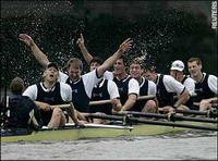 Organizers of 153rd Boat Race warn to mind language