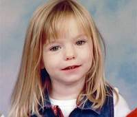 Maddie McCann: The Crime of the Century