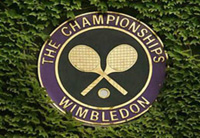 Champions of Wimbledon will receive on one million pounds sterling