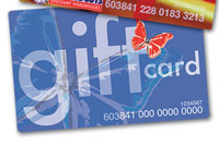 Gift cards may affect consumer holiday budget greatly