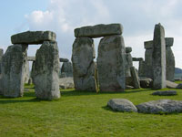 Archaeologists Discover Another Ceremonial Monument Near Stonehenge