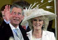 Philadelphia prepares for for visit from Prince Charles and Camilla