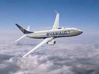 Ryanair Gains Height