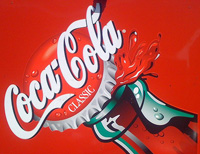 Coca-Cola's profit in I quarter has increased by 19%