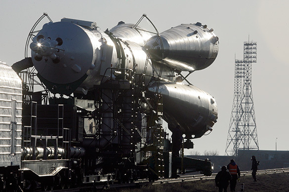 Russia stops shipping Soyuz space rockets to France. 59137.jpeg