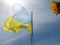Ukraine Is Not a Chess Piece, It Is Our Soul
